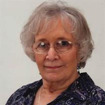 Barbara Joyce Duncan