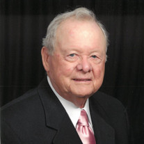 Dennis R Hensley