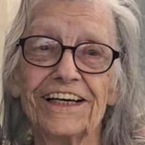 Nellie Mae Harper