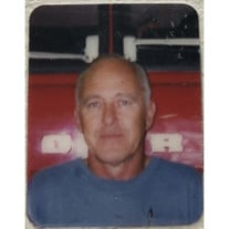 James Kelley Dodson