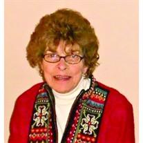 Judith Anne Bynoe