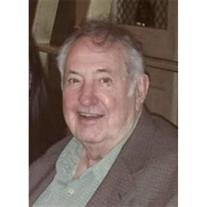 Clyde Van Dusen