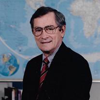 Donald Collins Mullen
