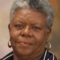 Ms. Marge Delores Allen