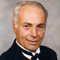 "Robert Charles ""Chuck"" Lomasney Jr."