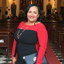 Elvira De Leon