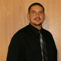 Francisco  Javier Cortes Ochoa