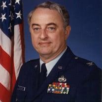 Col. Arthur Lee Staden