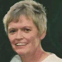 Nancy Ann Fahy