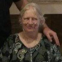 Sylvia Jean Holloway