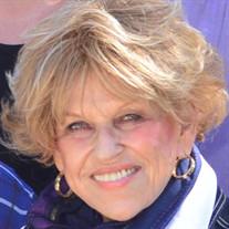 Victoria Christina Lane