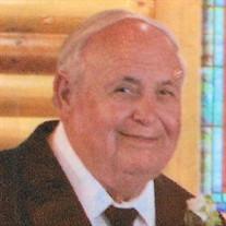 Donald Gene  Cromer
