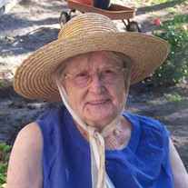 Ethel E. Strickland