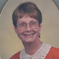 Elizabeth Joanne Golden