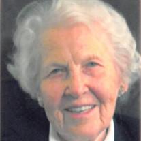 Viola M. Keskinen