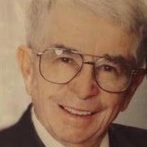 Delmer J. Harris
