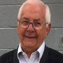 Rev. Carl E. Flickner