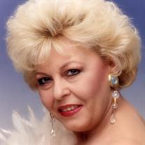 Janice Burton Rudd