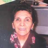 Maria Nelida Gimenez