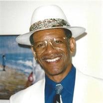 Johnny B. Montgomery