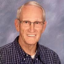 Warren Thomas Cantrell