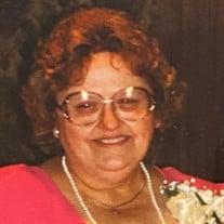 Dolores Marie Jacobs