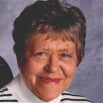 Erna M. Horine