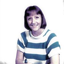 Mrs. Judy Ann Fruen Myers