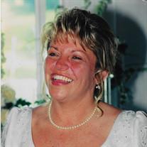 Tina  Marie Brinkley Cote