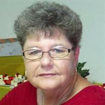 Carol Jean Lawson McHone