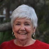 Mrs Glenda Beverlyn Wood Ferrieri