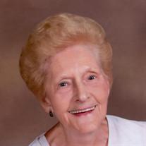 Dorothy M. Winland
