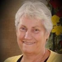 Deborah Jill Cross