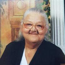 Mrs. Mary  Jane McGhee