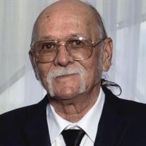 Alejandro Vicente Carrillo