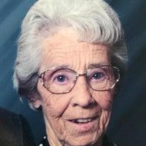 Marjorie Ellen Weisman