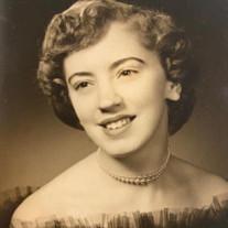 Carolyn Yvonne Weathers Charles
