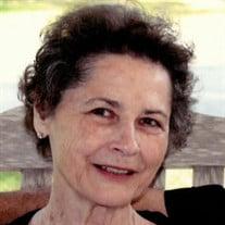Fayetta Louise Abraham