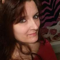 Heather Sharpes