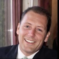 Mr. Daniel Edward Gizar