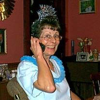 Linda Kay Miller