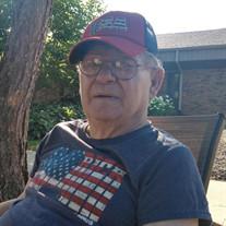 Harold E. Janes