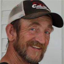 Gary (Grouse) Dennis Bradley