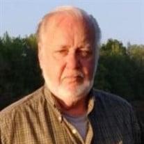 John Lewis Stacey
