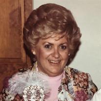 Mrs. NANCY BETH POST COTHARN