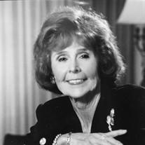 Mrs. IRMA GENE WILSON COOPER