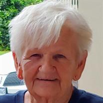 Patricia Lee  Jones