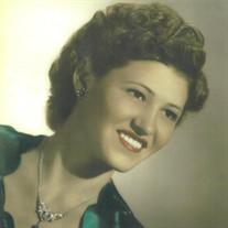 Velma  Lillie Fern Patton