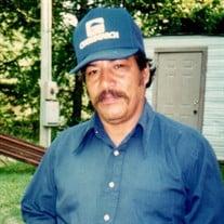 Benjamin Cisneros