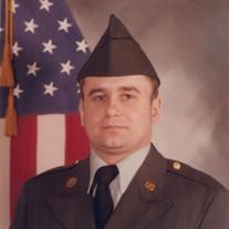 Danny R. Durham Jr.